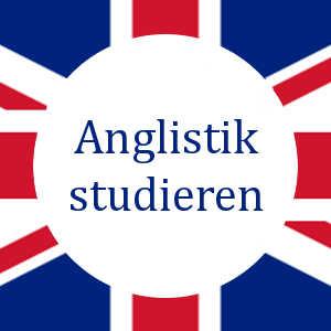 Anglistik studieren