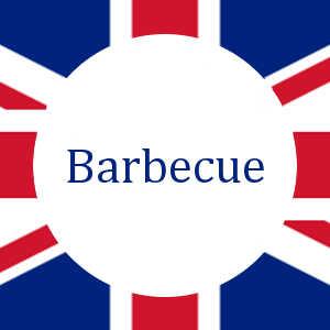 Britisches Barbecue