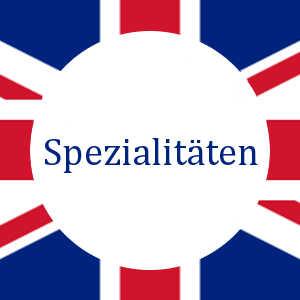 Britische Spezialitäten