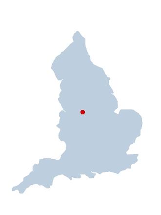 Urlaub in Derbyshire