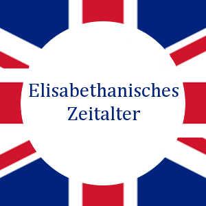 Elisabethanisches Zeitalter, Goldenes Zeitalter