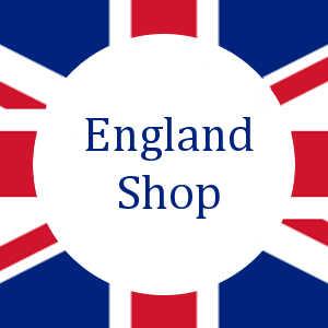 England-Shop: Lebensmittel, Getränke, Süßigkeiten, Mode uvm.