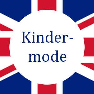 Englische Kindermode