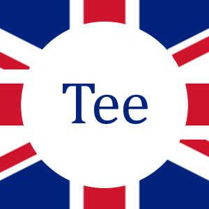 Englischer Tee