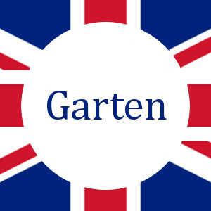 Britischer Garten-Shop