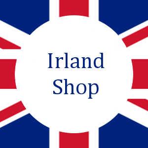 Irland-Shop: Lebensmittel, Getränke, Süßigkeiten, Mode uvm.