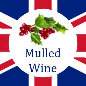 Englischer Glühwein, Mulled Wine