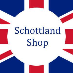 Schottland-Shop: Lebensmittel, Getränke, Süßigkeiten, Mode uvm.