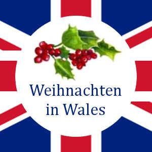 Weihnachten in Wales